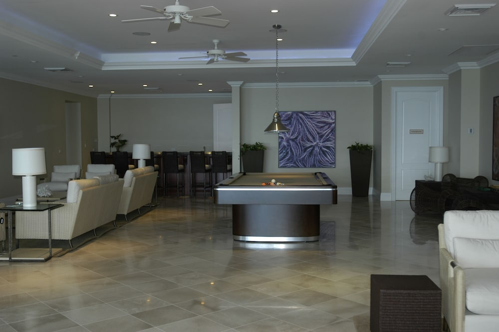 Interior, Luxury Oceanfront Condo on Seven Mile Beach, Grand Cayman