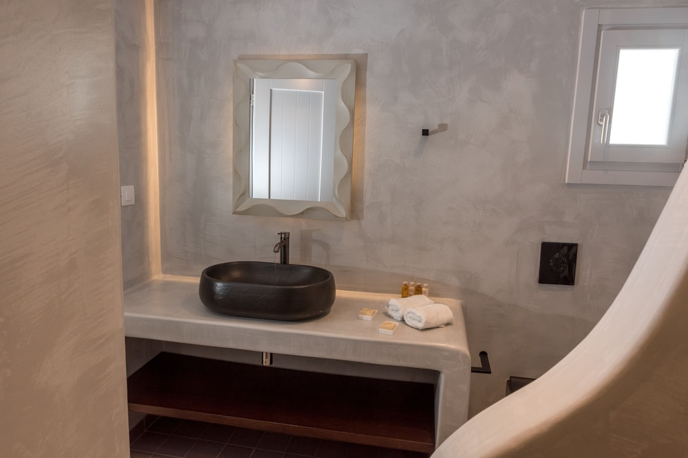 Bathroom, Soil of Sun Luxury Villa With Private Pool