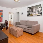 Chic & Modern 2 BR on Upper East Side