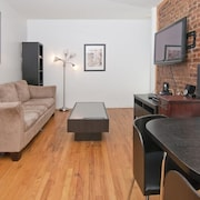 Chic 2 Br on Upper East Side