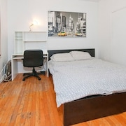 Lovely 2 BR on Upper East Side