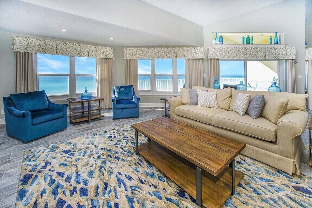 Cabana Club Penthouse C408 4 Bedroom Condo In Destin Hotel Rates Reviews On Orbitz