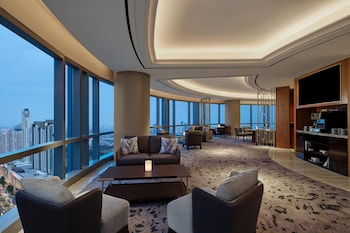 The Westin Surabaya Surabaya 86 Room Prices Reviews Travelocity