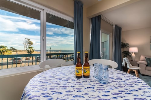 Sanitized Carp Shores 202 After Dune Delight 2 BR Condo Newly Renovated