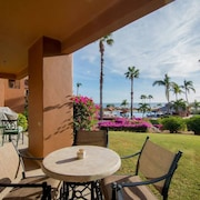 Guard Gated Luxury Oceanfront Condo