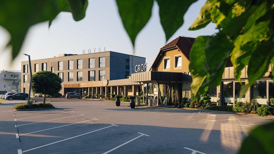 Hotel Grof