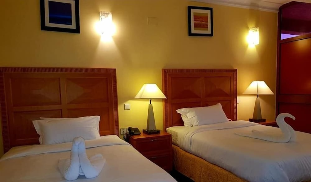 Room, Sodere Resort Hotels Africa Union