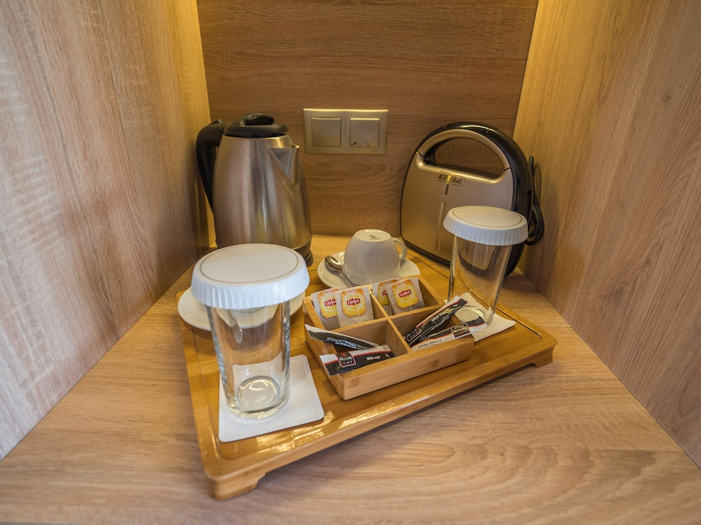Coffee and/or Coffee Maker, Paradise Resort