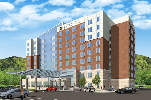 Hyatt Place Fort Lee / George Washington Bridge