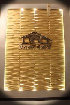 Orient House Hotel Suites