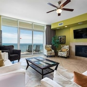 Turquoise Place by Meyer Vacation Rentals