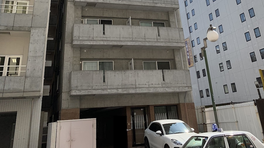 IK Minami 6JO Residence 901