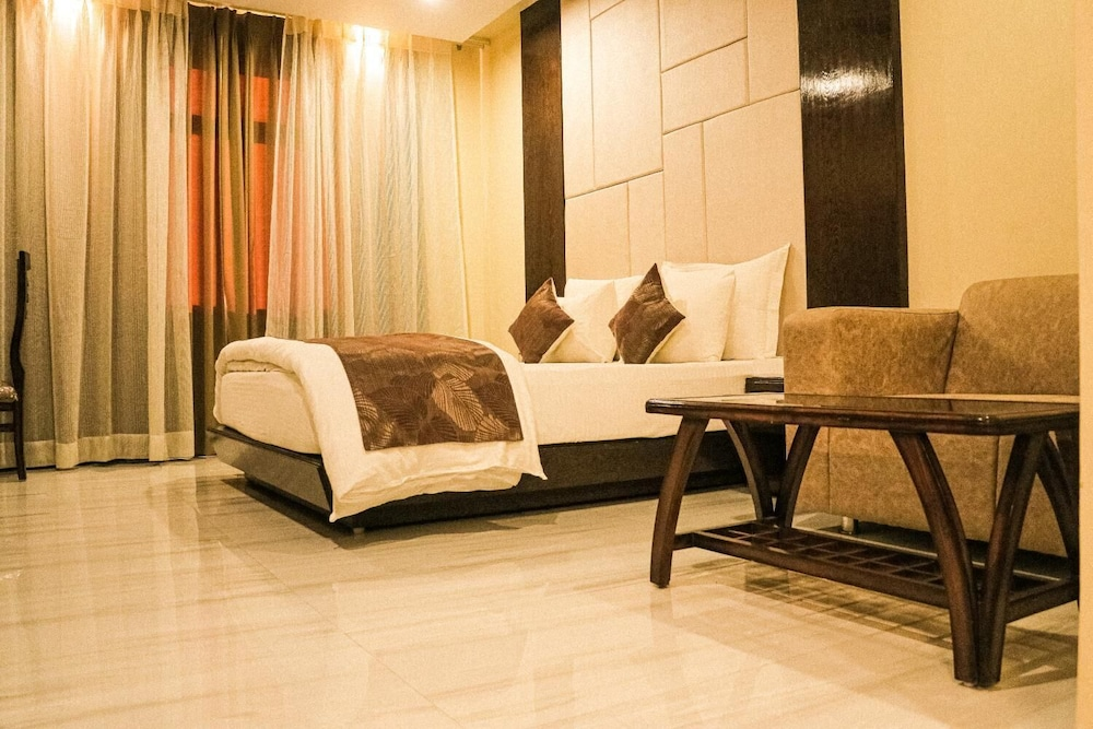 , Hotel Grand Surya By Rivaa