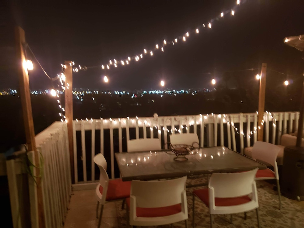 Balcony, Beautiful Equipped Private gem With Amazing Views Drenched in Sunlight