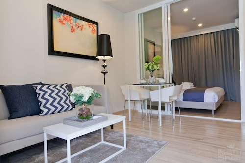 ? 1-br at The Base Downtown Phuket by Flatmonthly