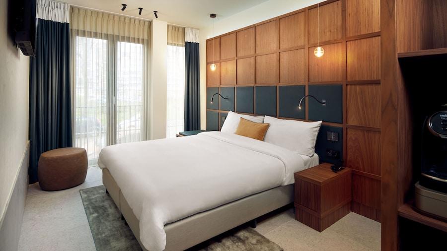 Met Hotel Amsterdam