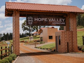 Hope Valley Adventure