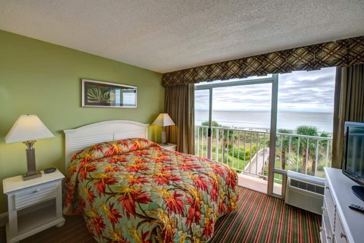 Two Bedroom Oceanfront Luxury Condo Myrtle Beach South Carolina 2021 Room Prices Deals Reviews Expedia Com