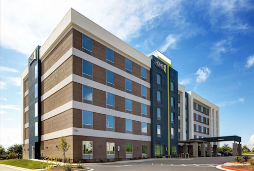 Home2 Suites Asheville Airport