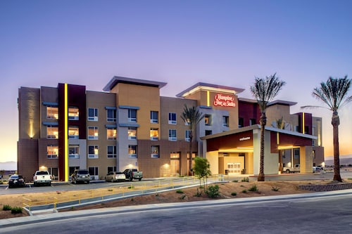 Hampton Inn & Suites Indio