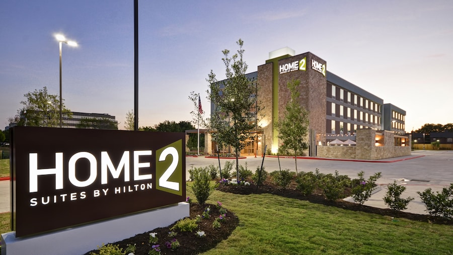 Home2 Suites by Hilton Lewes Rehoboth Beach