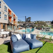 Mission Bay Apartments by Barsala