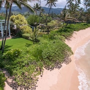 Modern Beachfront Deal. Secluded Beachfront Luxury in Highly Desired Location