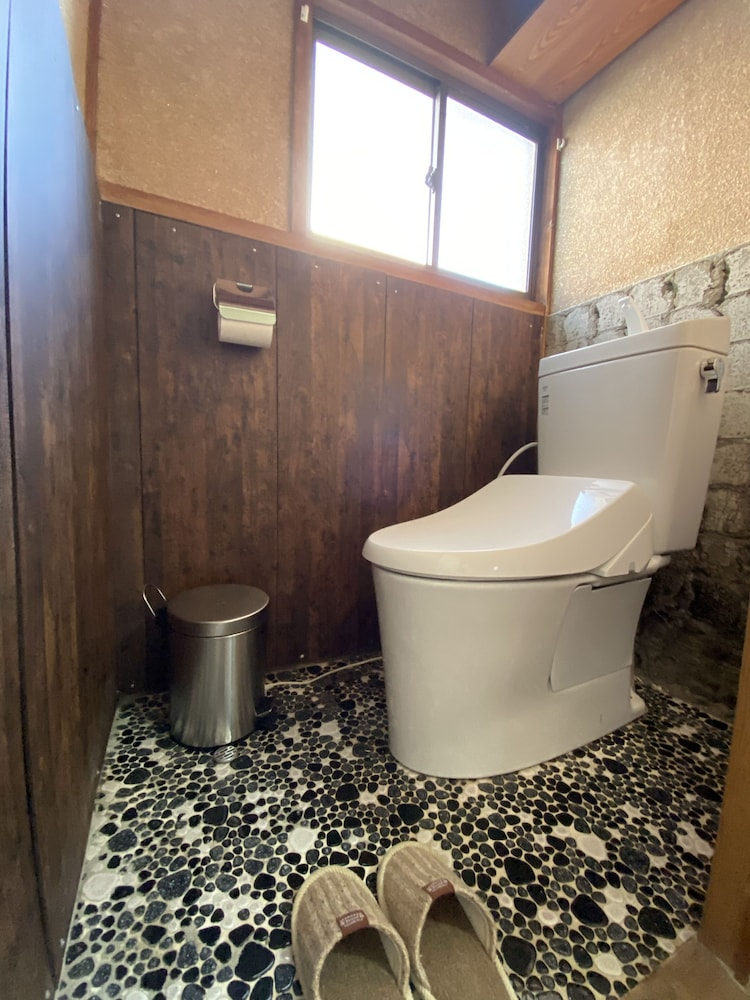 Bathroom, Setouchi House