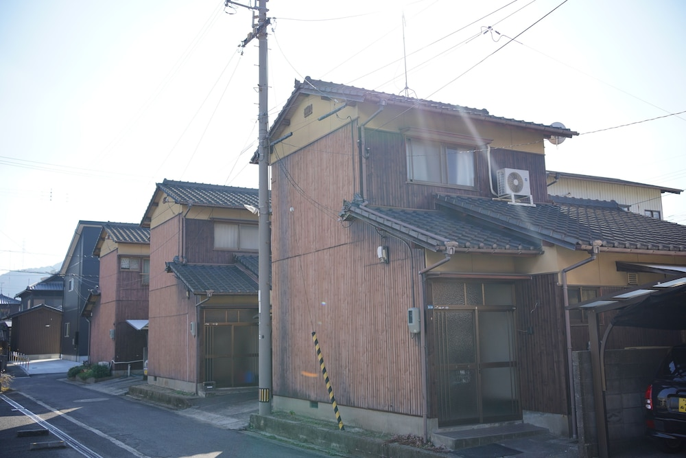 Featured Image, Setouchi House