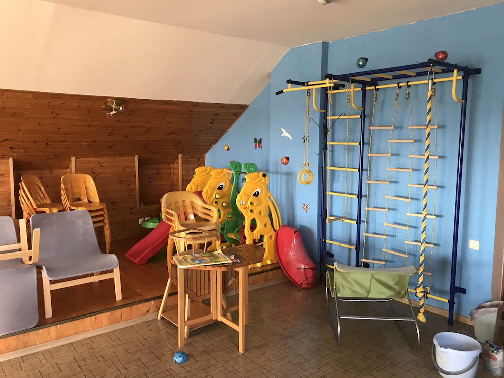 Children's Play Area - Indoor, Boutique-hotel Family