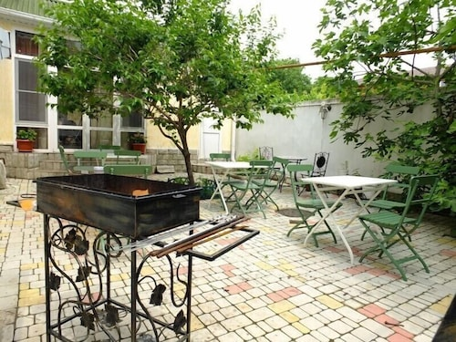 Terrace/Patio, Boutique-hotel Family