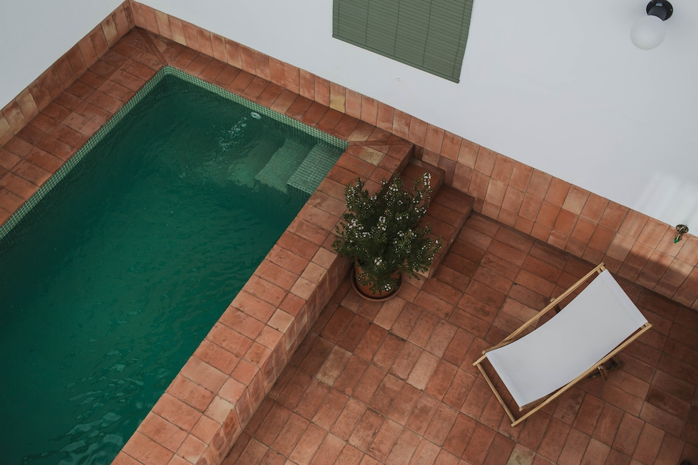 Pool, An 18th Century Villa With Renovated Spirit