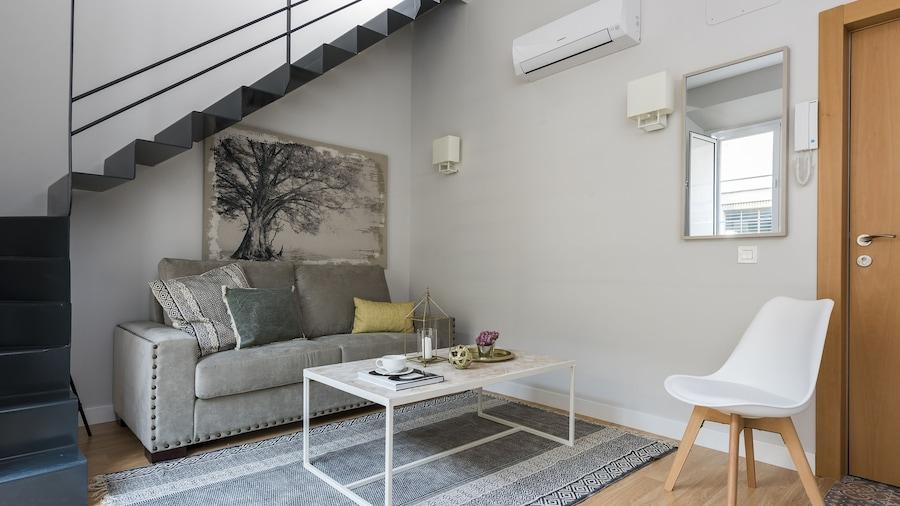 Cozy Apartment Prime Location. 4 Pax. Trinidad Grund F