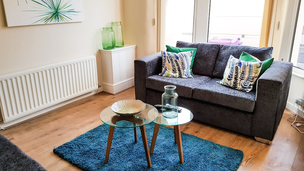 Living Area, Relax in Wavertree Liverpool
