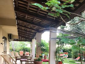 House With one Bedroom in Provincia di Vibo Valentia, With Shared Pool, Enclosed Garden and Wifi