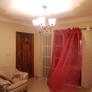 Apartment Full Equipped 3 Bedrooms. Santo Domingo Este