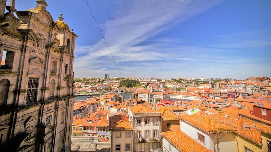 Porto & Douro Best Views by Porto City Hosts