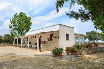 Agriturismo Masseria Terra D'Otranto