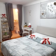 Apartment With one Bedroom in Taranto, With Wifi