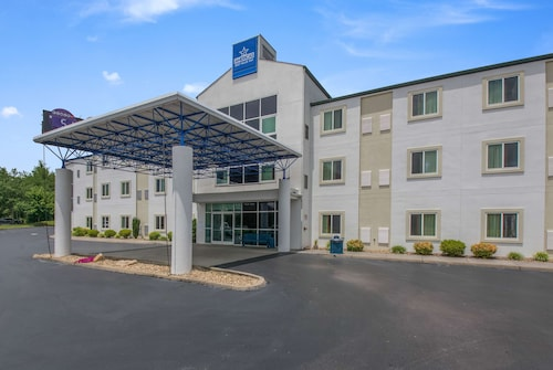 Americas Best Value Inn-Knoxville East