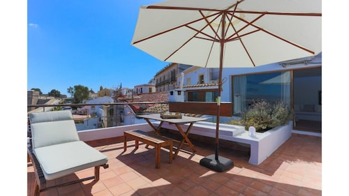 Xereca - Dalt Vila III - House With Terrace