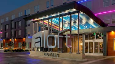 Aloft Knoxville West