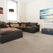 Spacious Flat in Centre of Bournemouth
