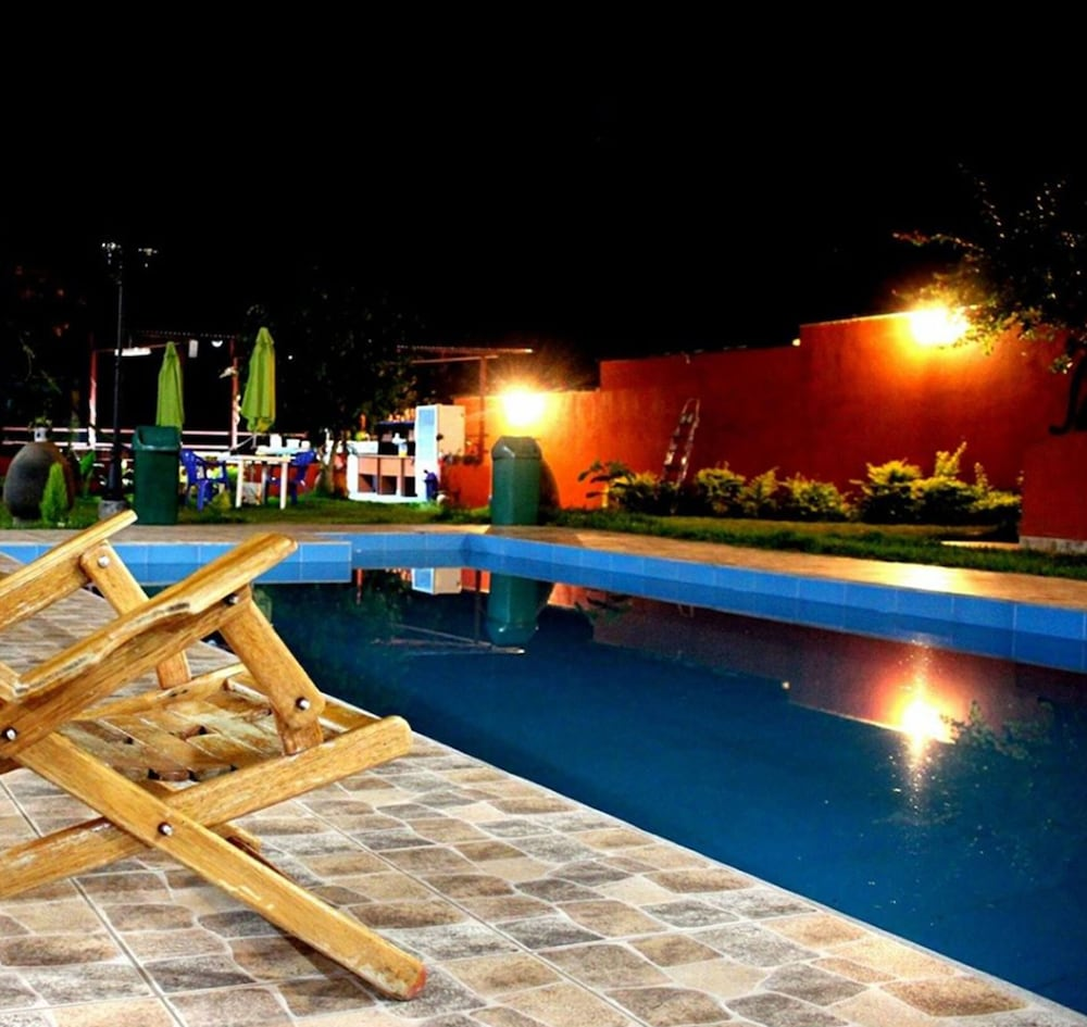 Featured Image, Hotel Inmaculada