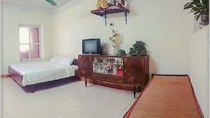 1 bedroom, WiFi