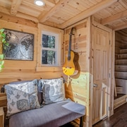 Tiny House!in the Mountains Near Pikes Peak W/ac