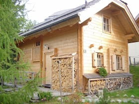 Pretty Chalet in Turracherhhe With 2 Saunas Near Lake