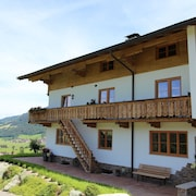 Cozy Apartment in Westendorf With Sauna