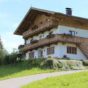 Spacious Apartment Near Ski Area in Westendorf