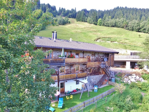 Elite Chalet Near Ski Slopes in Westendorf